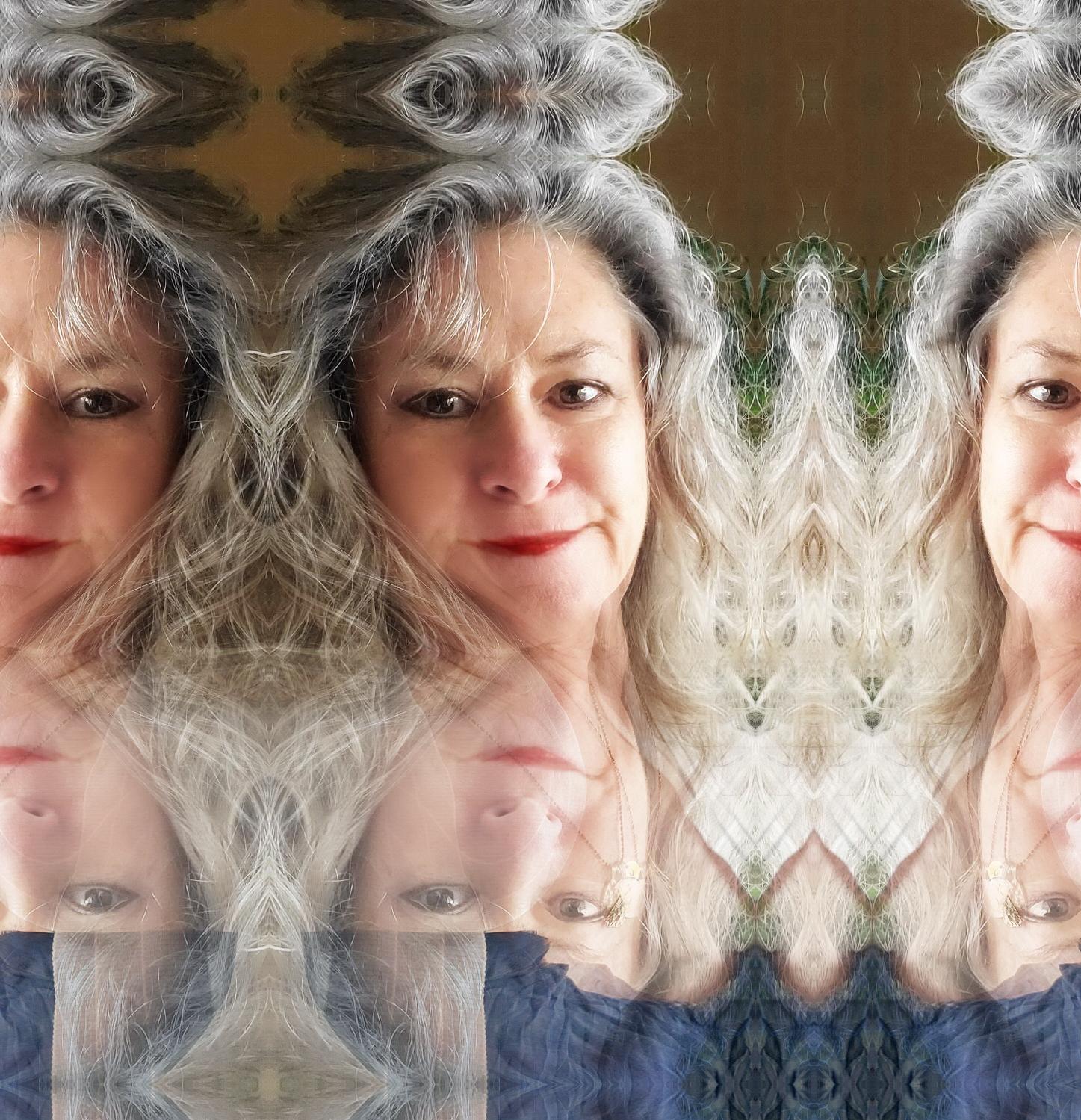 Author, Poet, Multigenre Creative